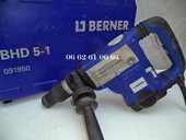 Perforateur BERNER Burineur 500 Cagnes-sur-Mer (06)