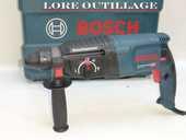 Perforateur BOSCH  120 Cagnes-sur-Mer (06)