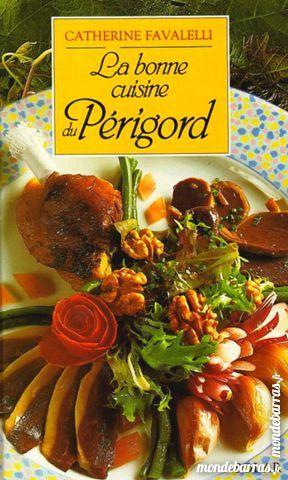 PÉRIGORD - cuisine - GASTRONOMIE / 9 Laon (02)