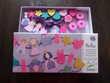 Perles Princesse en bois Djeco Jeux / jouets