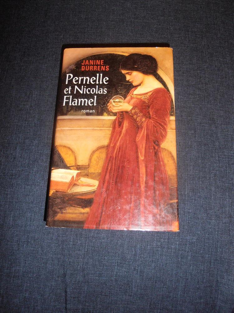 Pernelle et Nicolas Flamel 6 Tours (37)