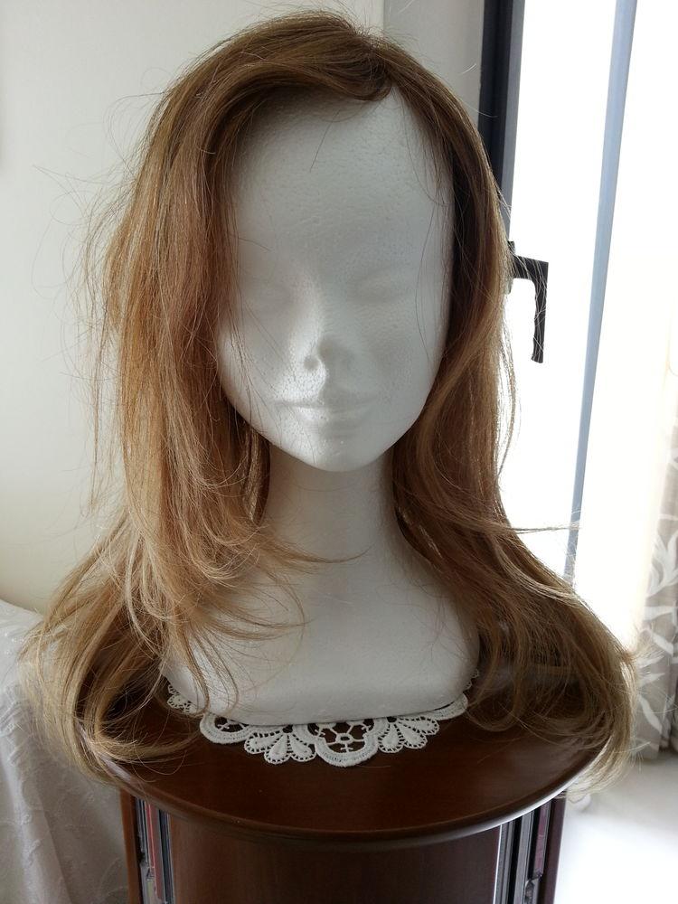 Perruque cheveux naturels 950 La Varenne St Hilaire (94)