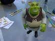 Personnage Shrek Jeux / jouets