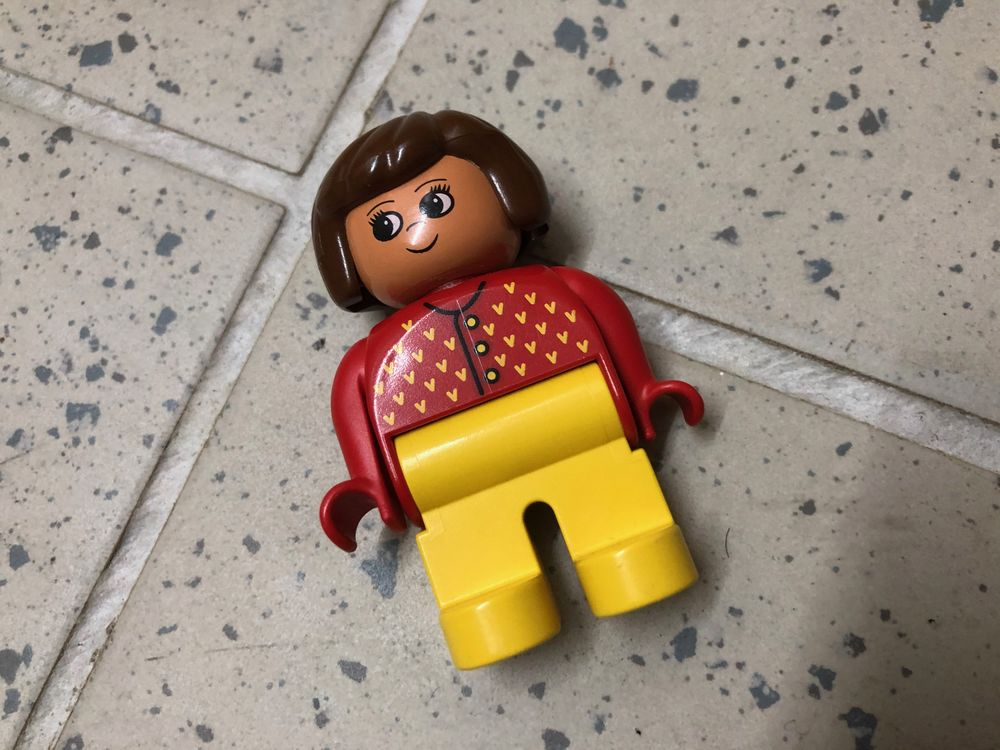 PERSONNAGES LEGO DUPLO 0 Aix-les-Bains (73)