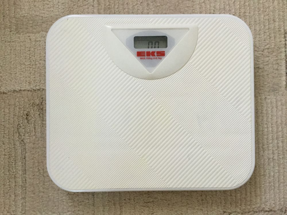 Pèse personne  0 Annemasse (74)