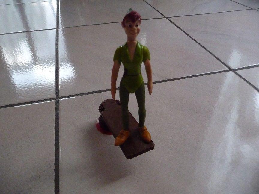 Peter Pan et son plongeoir 5 Montigny-le-Bretonneux (78)