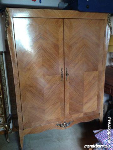 Petie armoire marquèterie 200 Toulouse (31)