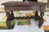 petit banc en bois 10 Compiègne (60)