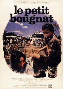 K7 Vhs: Le Petit bougnat (569) DVD et blu-ray