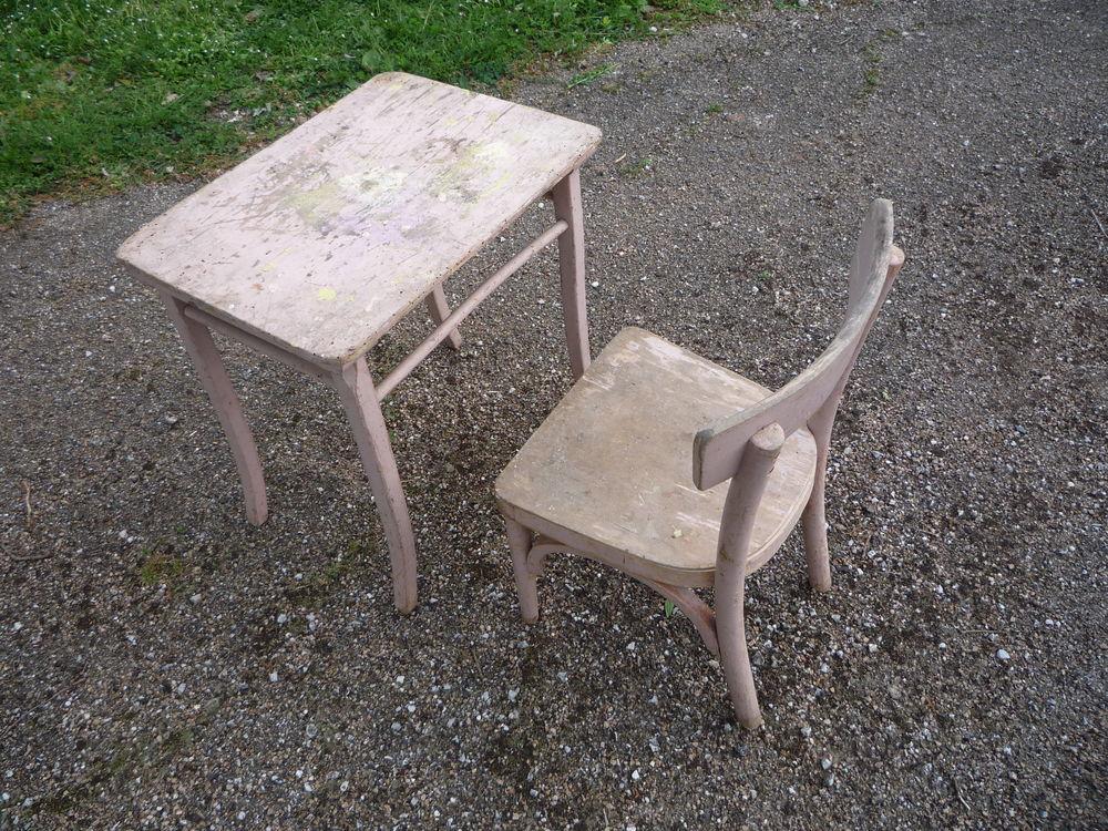 Petit  bureau/chaise enfant Stella 45 Castres (81)