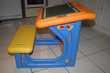 Petit bureau smoby  pour enfant.  Essert (90)