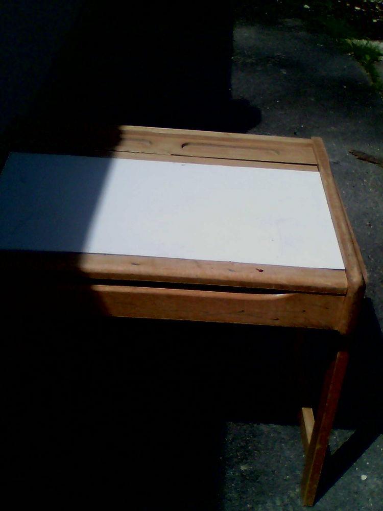 petit bureaux enfant en bois 0 Châlons-en-Champagne (51)