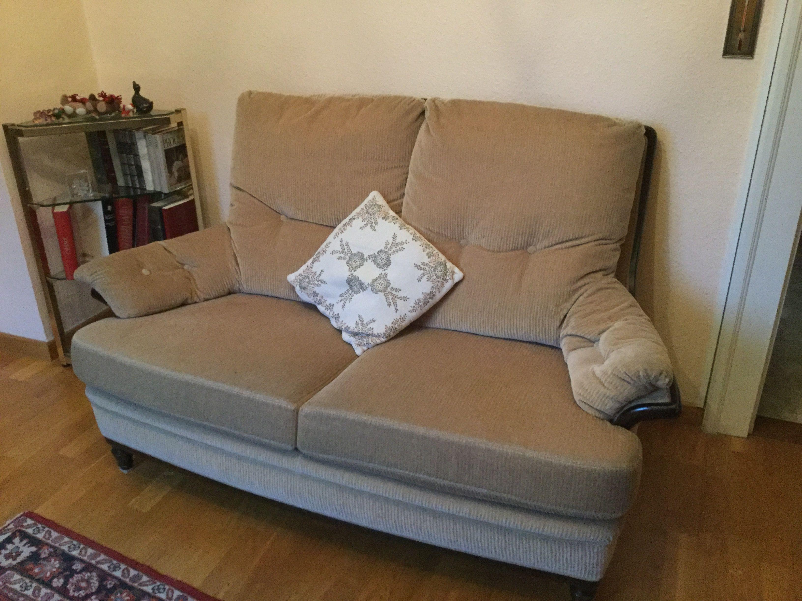 Achetez petit canap et deux occasion annonce vente for Canape et deux fauteuils
