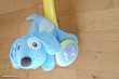 Petit chien musical a pousser ou à tirer Jeux / jouets