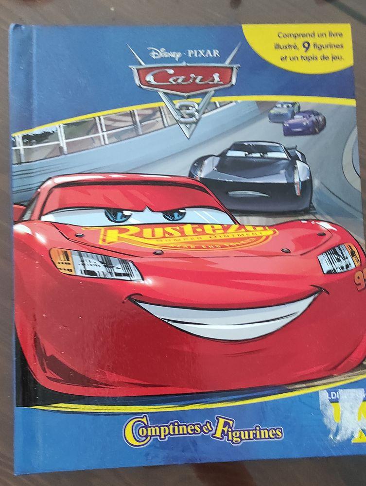 Petit circuit cars Flash Mac Queen 5 Marseille 8 (13)