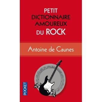 PETIT DICTIONNAIRE AMOUREUX DU ROCK ?NEUF 9 Saint-Denis-en-Val (45)
