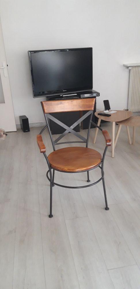 petit fauteuil d d'appoint 30 Nice (06)