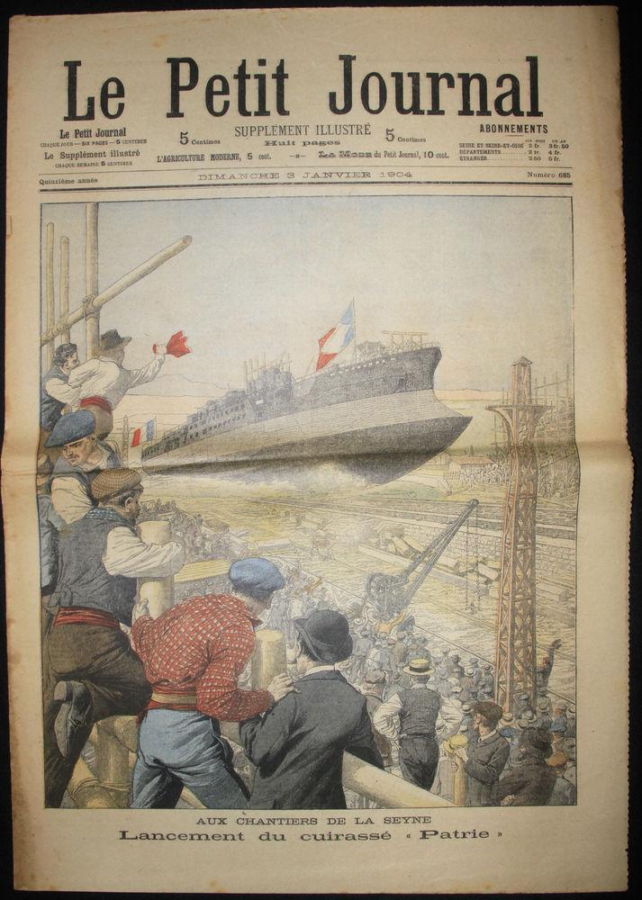 Le Petit journal 0 Châtillon-le-Duc (25)
