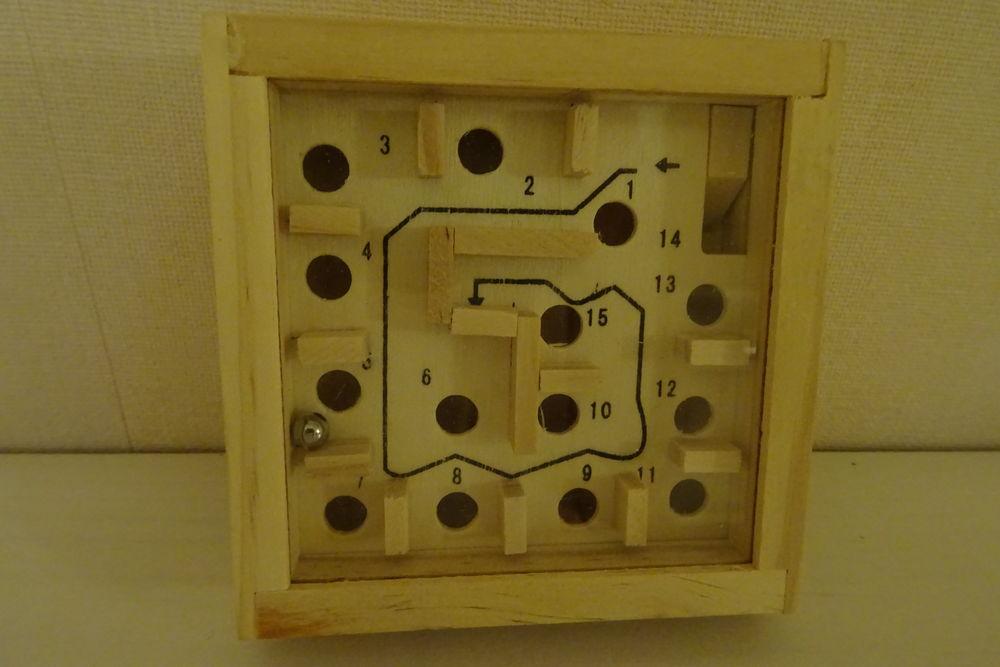 le petit labyrinthe 2 Angers (49)