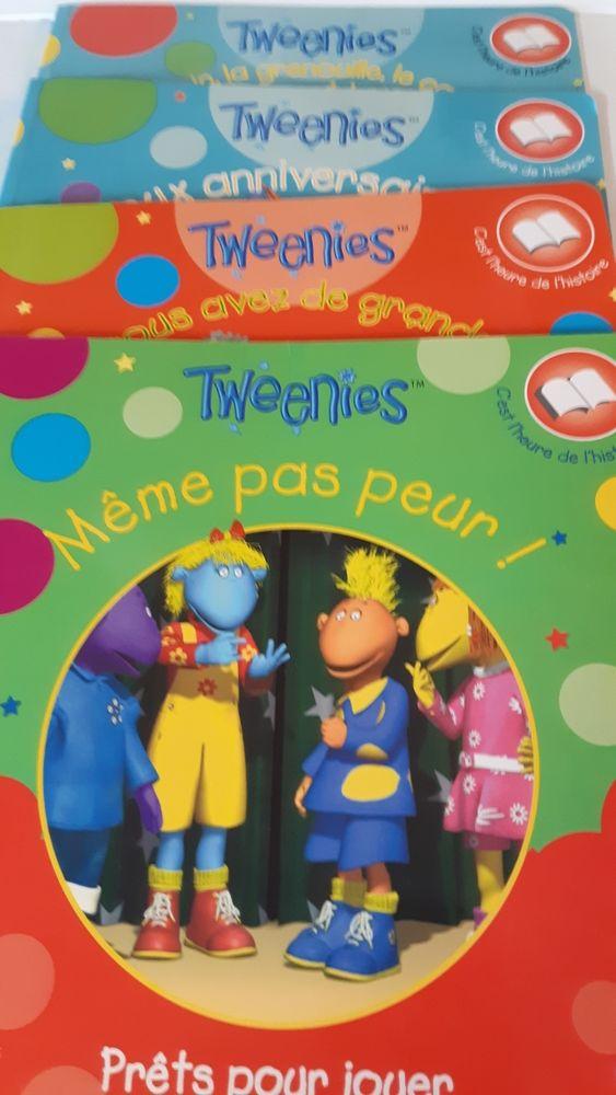 petit livre enfants 4 Varennes-sur-Seine (77)