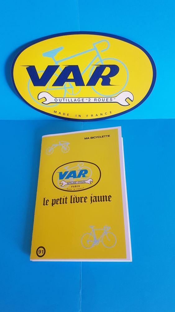 LE PETIT LIVRE JAUNE * VAR 0 Nantes (44)