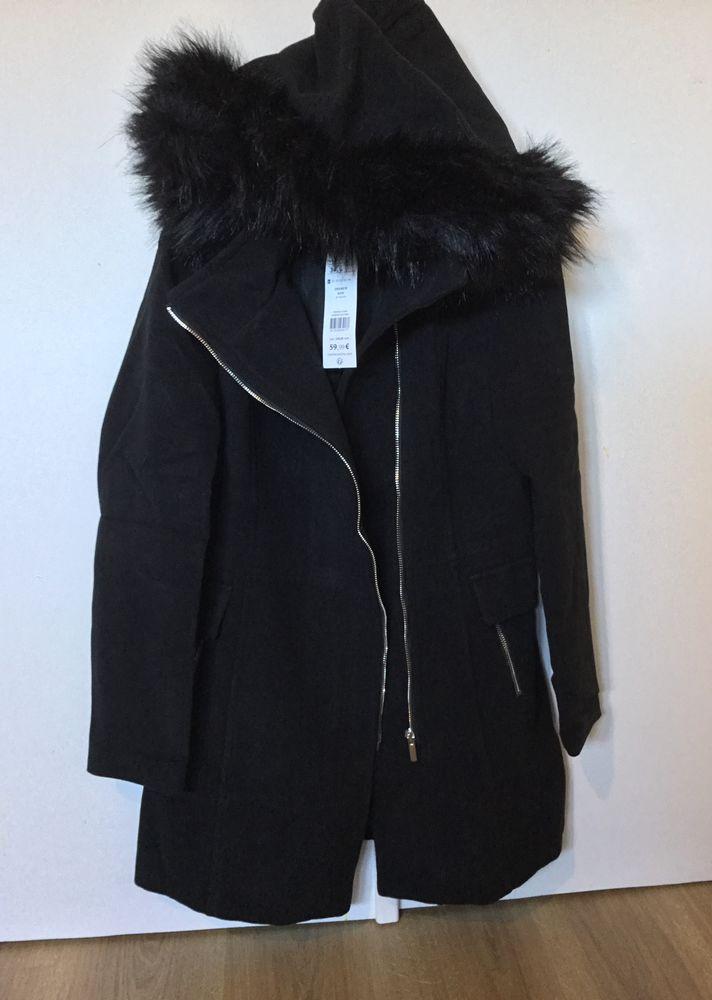 Le petit manteau qu'on aime pour sa belle coupe droite i 50 Lens (62)