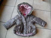 petit manteau à capuche 3 Bauvin (59)