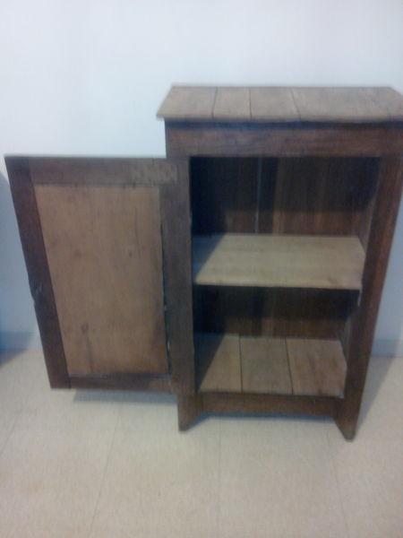 Achetez petit meuble ancien occasion annonce vente choisy le roi 94 wb14 - Meubles anciens occasion ...