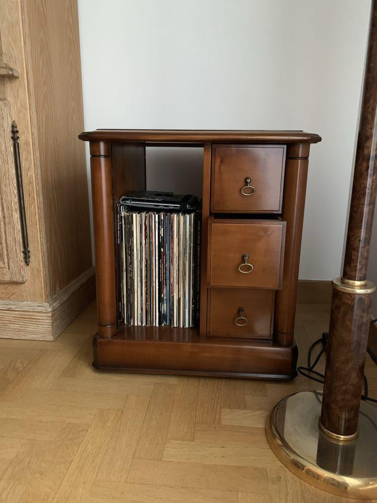 Petit meuble en bois de merisier style anglais Mapple 100 Courbevoie (92)