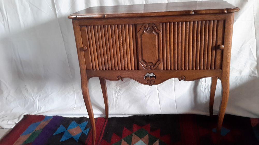 petit meuble de rangement chene 50 Seingbouse (57)