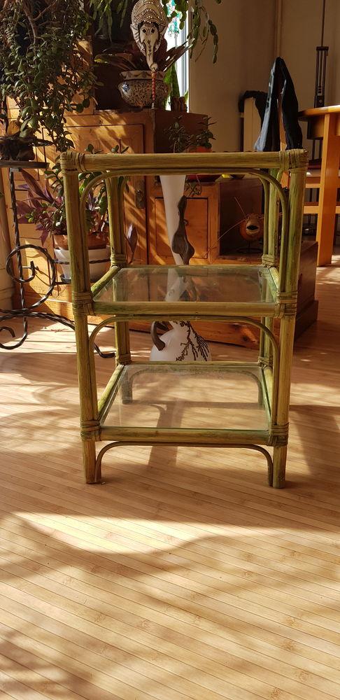 Petit meuble en rotin 12 Antony (92)