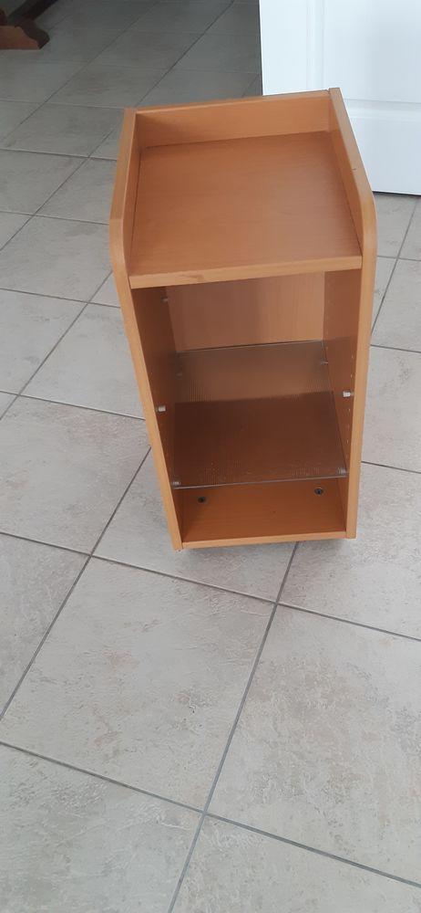 petit meuble de salle de bain 20 Saint-Herblain (44)