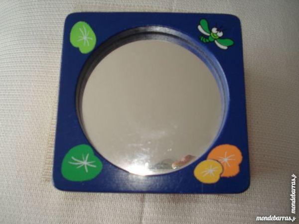 petit miroir musical 5 Saint-Fargeau-Ponthierry (77)