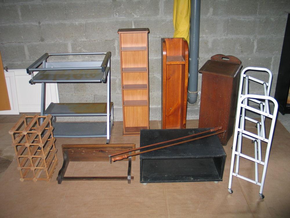 Petit mobilier 8 Quincy-sous-Sénart (91)