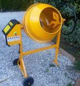 Petit prix Loue betonniere travaux maçonnerie sure le 31600 15 Muret (31)