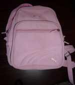 petit sac à dos puma rose comme neuf 7 Bonnelles (78)