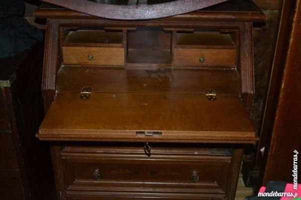 bureaux anciens occasion dans l 39 ain 01 annonces achat et vente de bureaux anciens. Black Bedroom Furniture Sets. Home Design Ideas