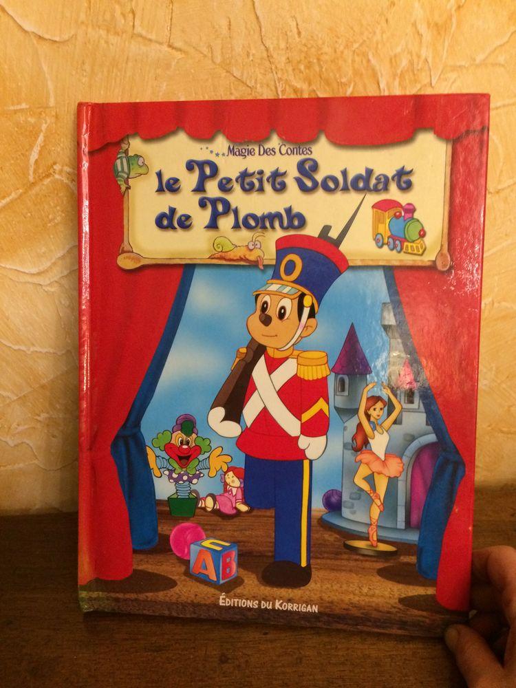 Le petit soldat de plomb edition du korrigan 2 Charnay (69)
