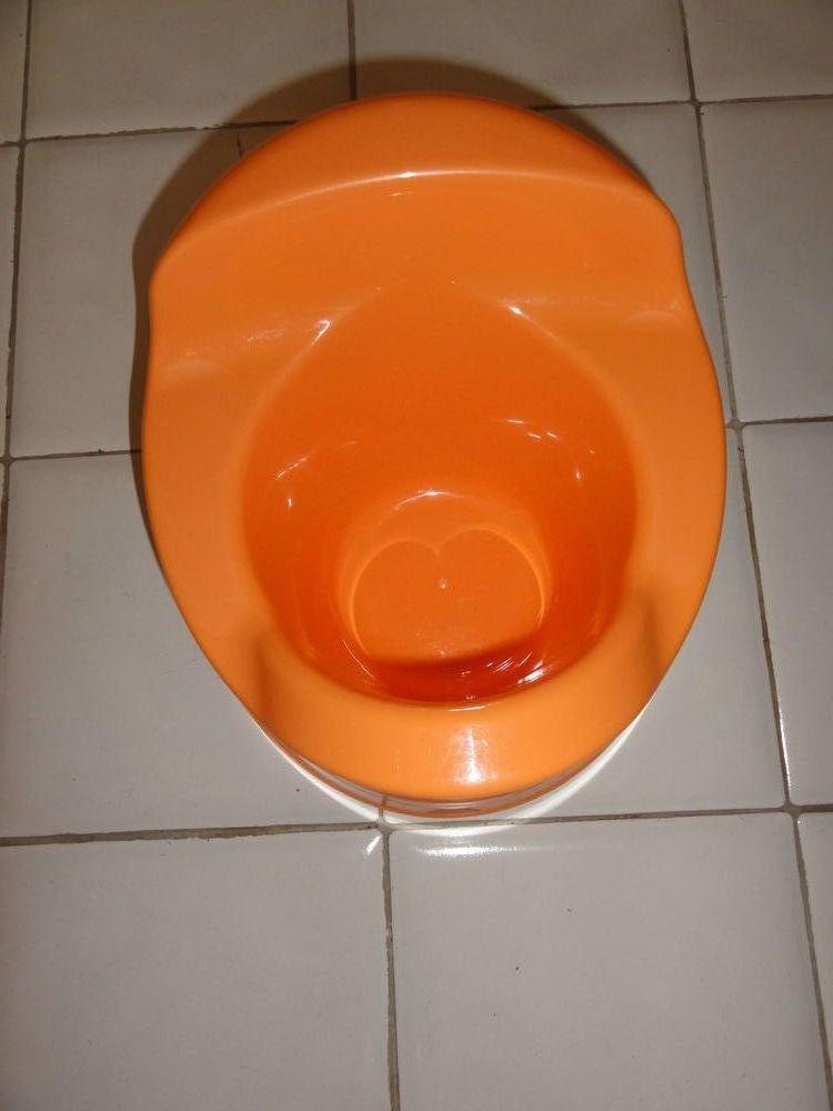 petit pot de toilette enfant 2 Saint-Paterne (72)