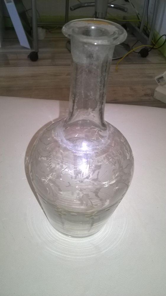 Petit vase décoré  2 Talange (57)