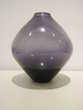 Petit vase mauve Courbevoie (92)