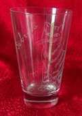 Petit vase ou verre 1 Poitiers (86)