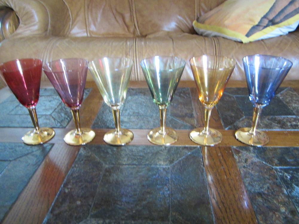 petit verre 15 Bennecourt (78)