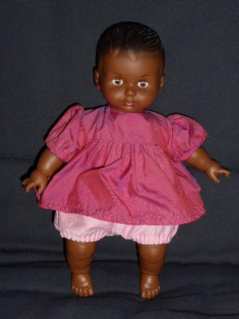 Petitcollin bébé Léo métis 25 cm rose 20 Rueil-Malmaison (92)