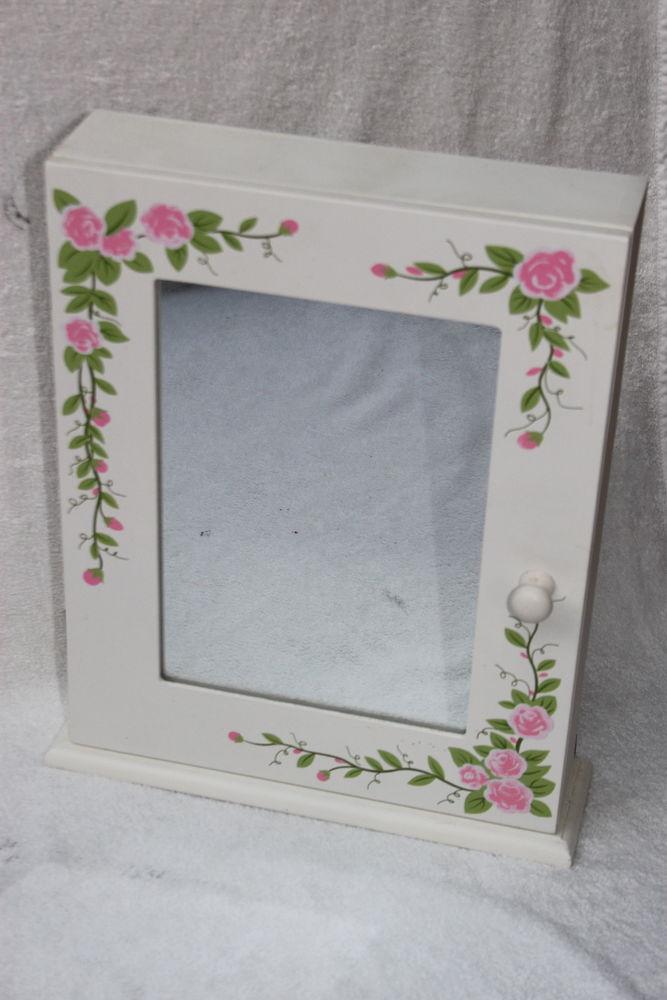 petite armoire chêne  25 Montigny-Lencoup (77)