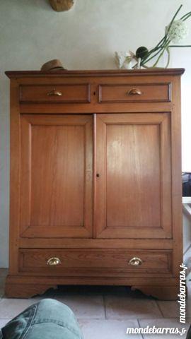 Petite armoire en orme (petit parisien ) Meubles