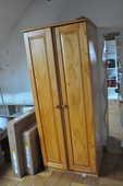 Petite armoire en pin 30 Rueil-Malmaison (92)