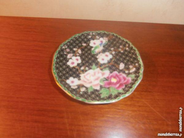 Petite assiette de  décoration (12) 2 Tours (37)