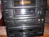 Petite chaine hifi radio stéréo 25 Merville (59)