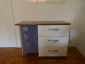 PETITE COMMODE MODERNE 60 Cannes (06)